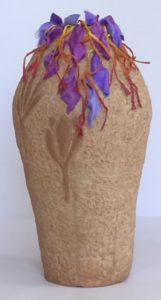 Saffron Waldon Exhibition