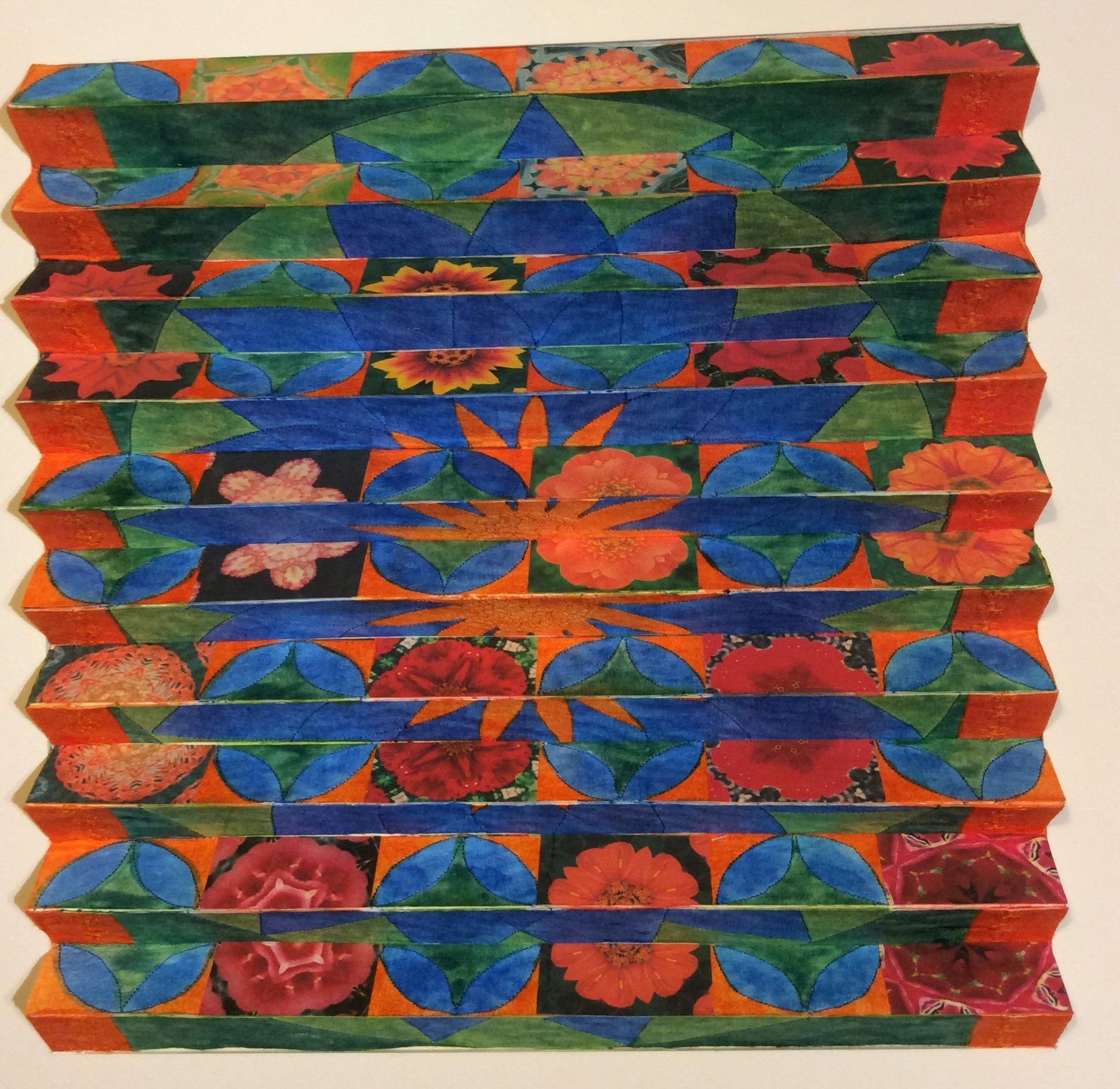 Kaleidoscope Exhibition